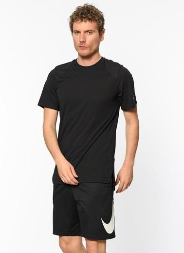 Nike Şort Siyah